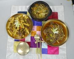 한국요리반 - 불고기의 세가지 변신